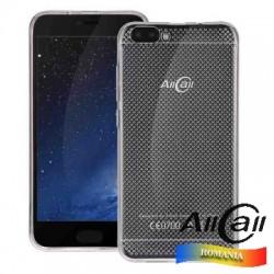 Husa silicon originala pentru Allcall Bro - AllCall Romania